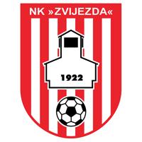 FC Zvijezda Gradačac logo