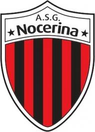 FC Nocerina logo