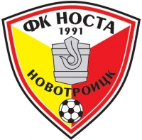 FC Nosta Novotroitsk logo