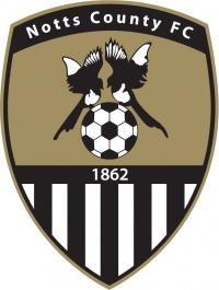 FC Notts County logo