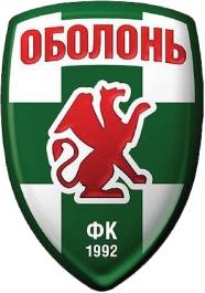 FC Obolon-2 logo
