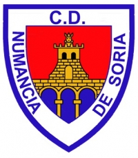 FC Numancia logo