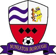 FC Nuneaton Town logo