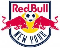 FC New York Red Bulls logo