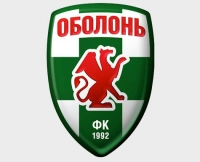 FC Obolon Kyiv logo
