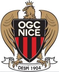 FC Nice logo