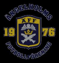 FC Ängelholms logo