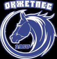FC Okzhetpes logo