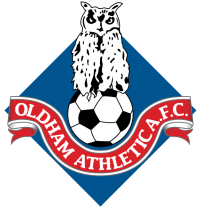 FC Oldham Athletic logo