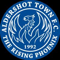 FC Aldershot Town logo
