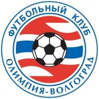 FC Olimpia Volgograd logo
