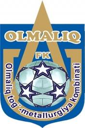 FC Olmaliq logo