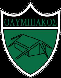 FC Olympiakos Nicosia logo
