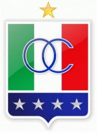 FC Once Caldas logo