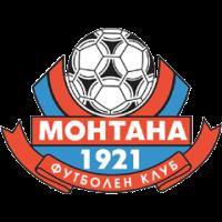 FC Montana logo