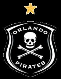 FC Orlando Pirates logo