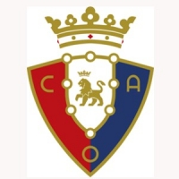 FC Osasuna logo