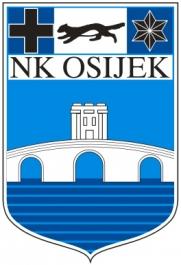FC Osijek logo