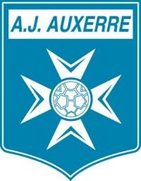 FC Auxerre logo