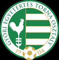 FC Győr logo