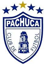 FC Pachuca logo