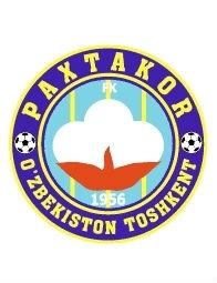FC Pakhtakor Tashkent logo