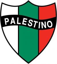 FC Palestino logo