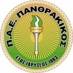 FC Panthrakikos logo