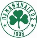 FC Panathinaikos logo