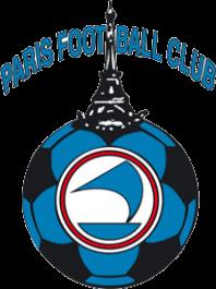 FC Paris logo