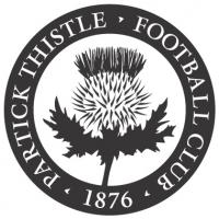 FC Partick Thistle logo