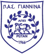 FC PAS Giannina logo