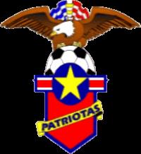 FC Patriotas logo