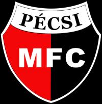 FC Pécsi logo