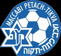 FC Maccabi Petah Tikva logo