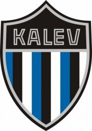 FC Kalev Tallinna logo
