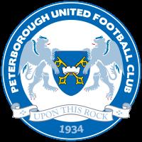 FC Peterborough United logo