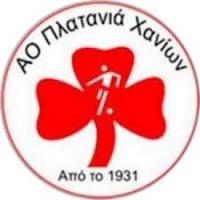 FC Platanias logo