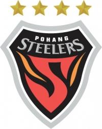 FC Pohang Steelers logo