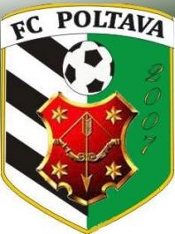 FC Poltava logo