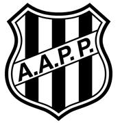 FC Ponte Preta logo