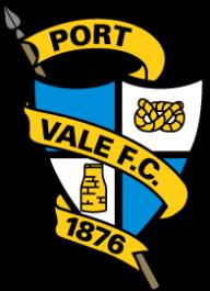 FC Port Vale logo
