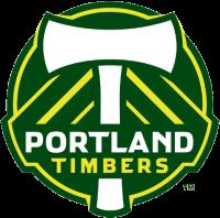 FC Portland Timbers logo