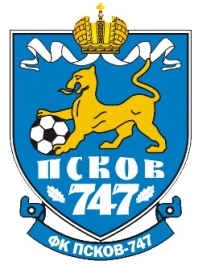 FC Pskov-747 logo