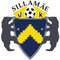 FC Sillamäe Kalev logo