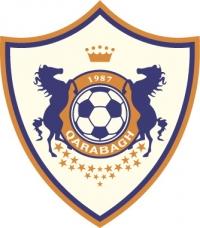 FC Qarabağ logo
