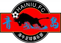 FC Qingdao Hainiu logo