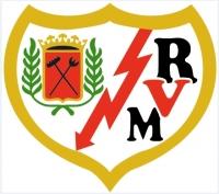 FC Rayo Vallecano logo