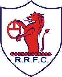 FC Raith Rovers logo
