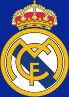 FC Real Madrid Castilla logo